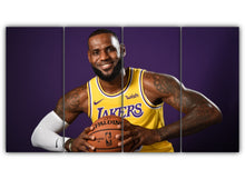 Load image into Gallery viewer, LeBron James