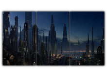 Load image into Gallery viewer, Night Life In Coruscant