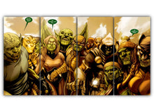 Load image into Gallery viewer, Skrulls Secret Invasion