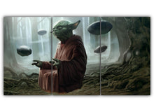 Load image into Gallery viewer, Star Wars Yoda