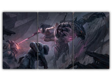 Load image into Gallery viewer, Stormtroopers vs Alien warriors
