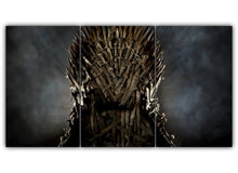 Load image into Gallery viewer, The Iron Throne