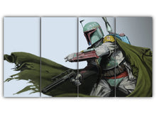 Load image into Gallery viewer, The Legend Boba Fett