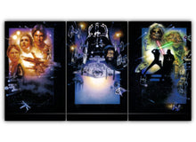 Load image into Gallery viewer, The Star Wars Trilogy