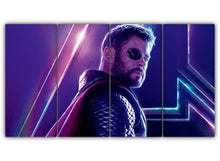 Load image into Gallery viewer, Thor Eye-Patch