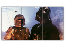Load image into Gallery viewer, Vaders Meets Boba Fett