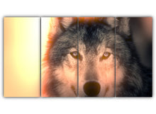 Load image into Gallery viewer, Wolfy