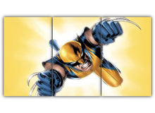 Load image into Gallery viewer, Wolverine artwork