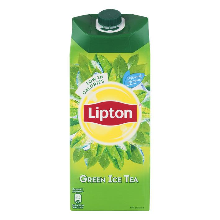 Lipton Ice tea green 1,5 l