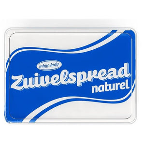 White Lady Zuivelspread naturel 200 g