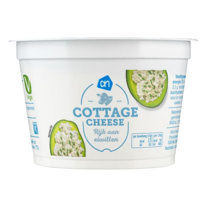 AH Cottage cheese 200 g
