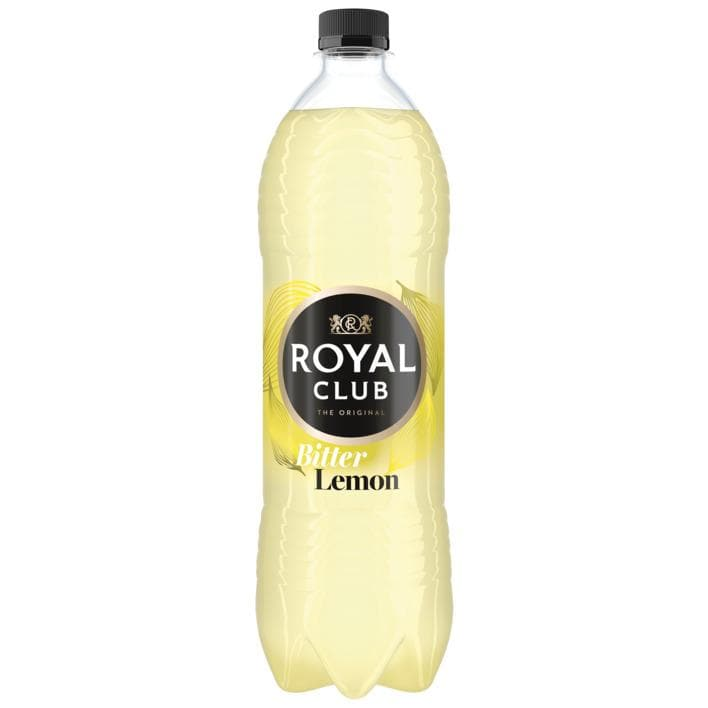 Royal Club Bitter lemon 1 l