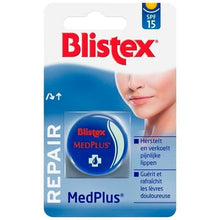 Load image into Gallery viewer, Blistex MedPlus Lippenbalsem