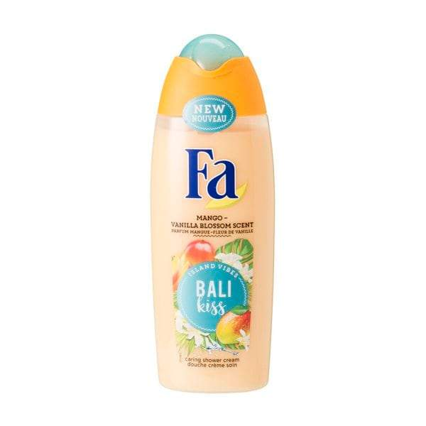 Fa Bali Kiss Douchegel 250ml