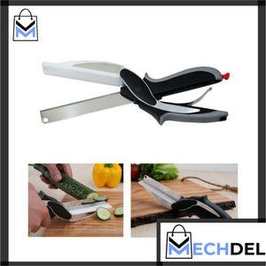 MECHDEL SMART KITCHEN FOOD CHOPPER 1PCS