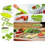 MECHDEL BEST VEGETABLE CHOPPER DICER - 1PCS