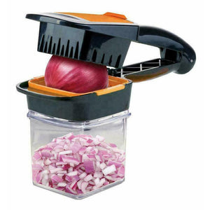 5 IN 1 HIGH QUALITY VEGETABLE CHOPPER