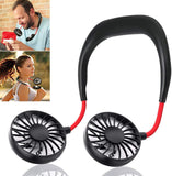 MECHDEL WEARABLE NECKBAND FAN