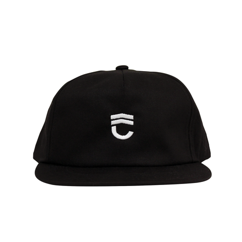 Micro Logo Unstructured 5 Panel