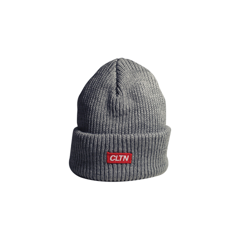 Gray Mix Watch Cap