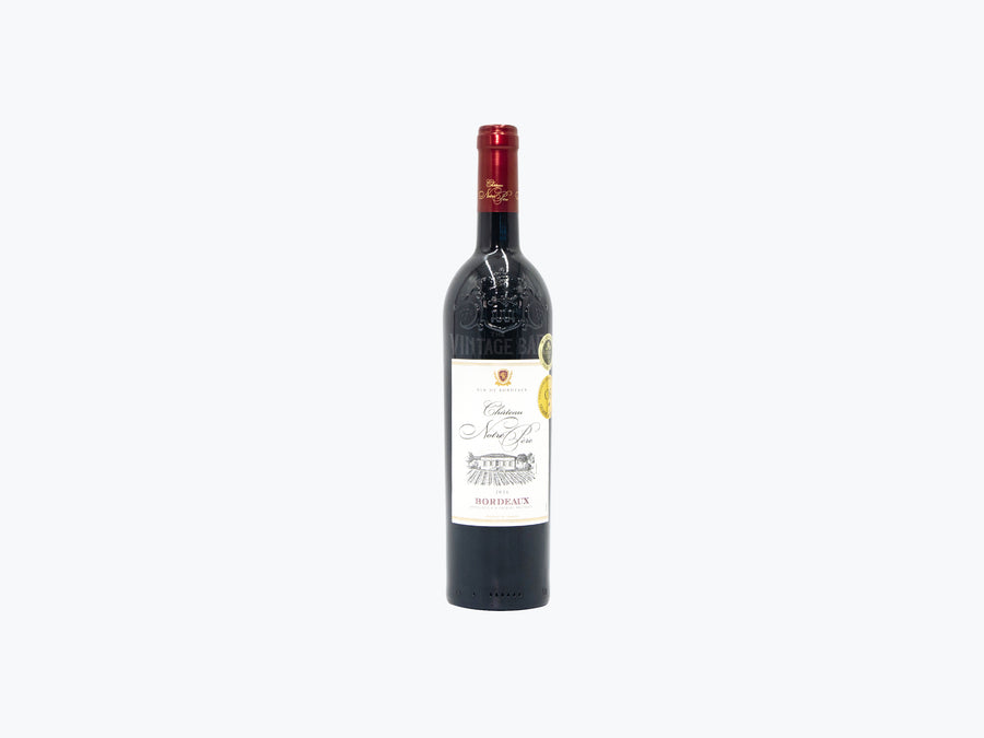 Chateau Notre Pere (Red) (2016) 750ml