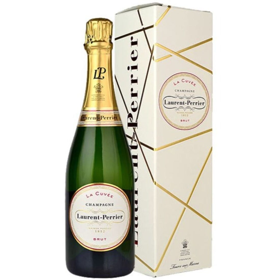 Laurent Perrier La Cuvee Brut GBX 75cl