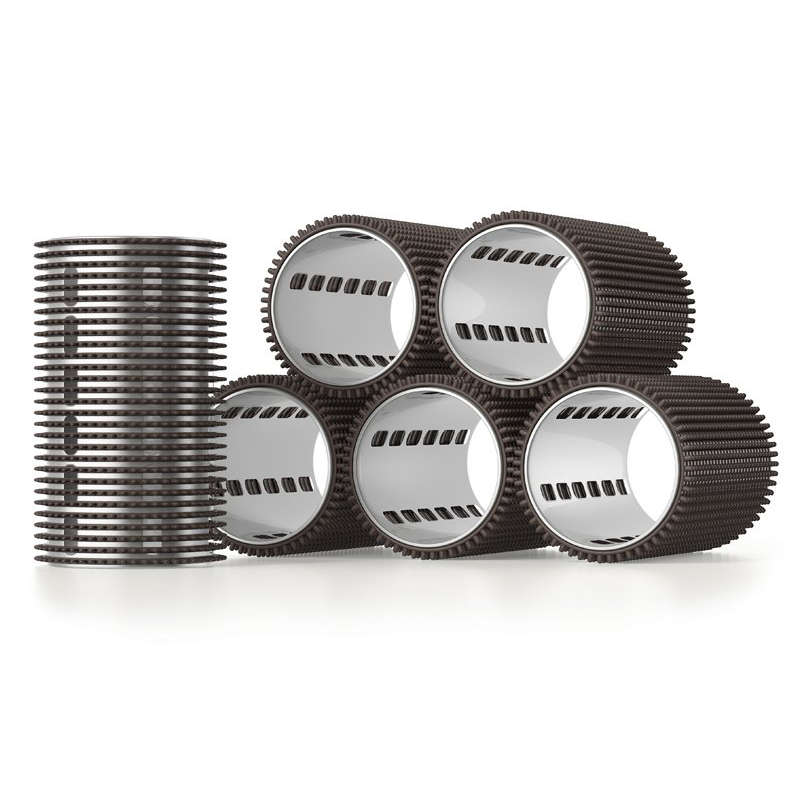 Velcro Rollers Large