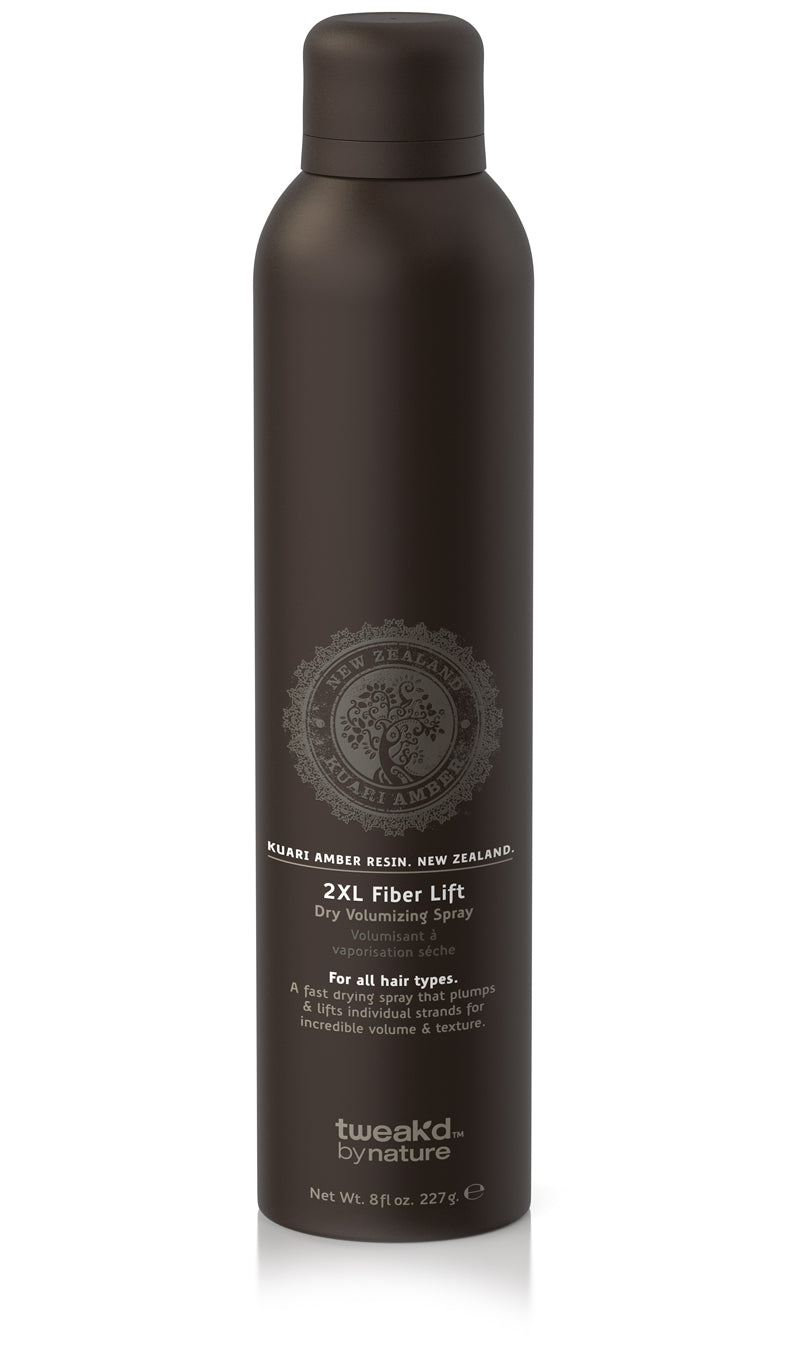 2XL Fiber Lift Dry Volumising Spray 227g (8fl.oz)