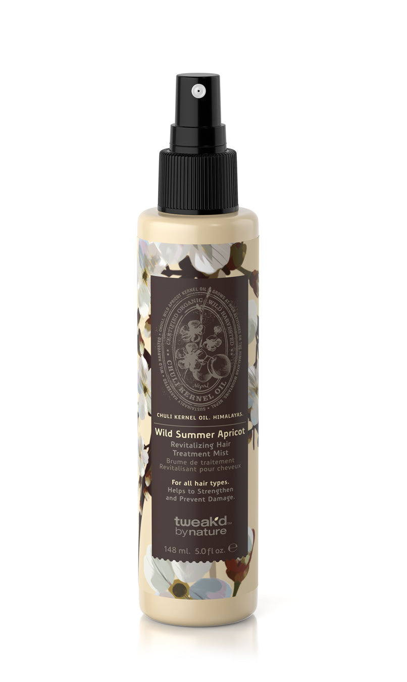 Wild Summer Apricot Revitalising Hair Treatment Mist 148ml (5 fl.oz)
