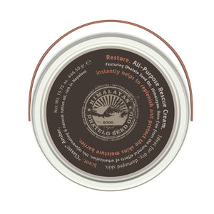 Restore All Purpose Rescue Cream 446g (16 oz)