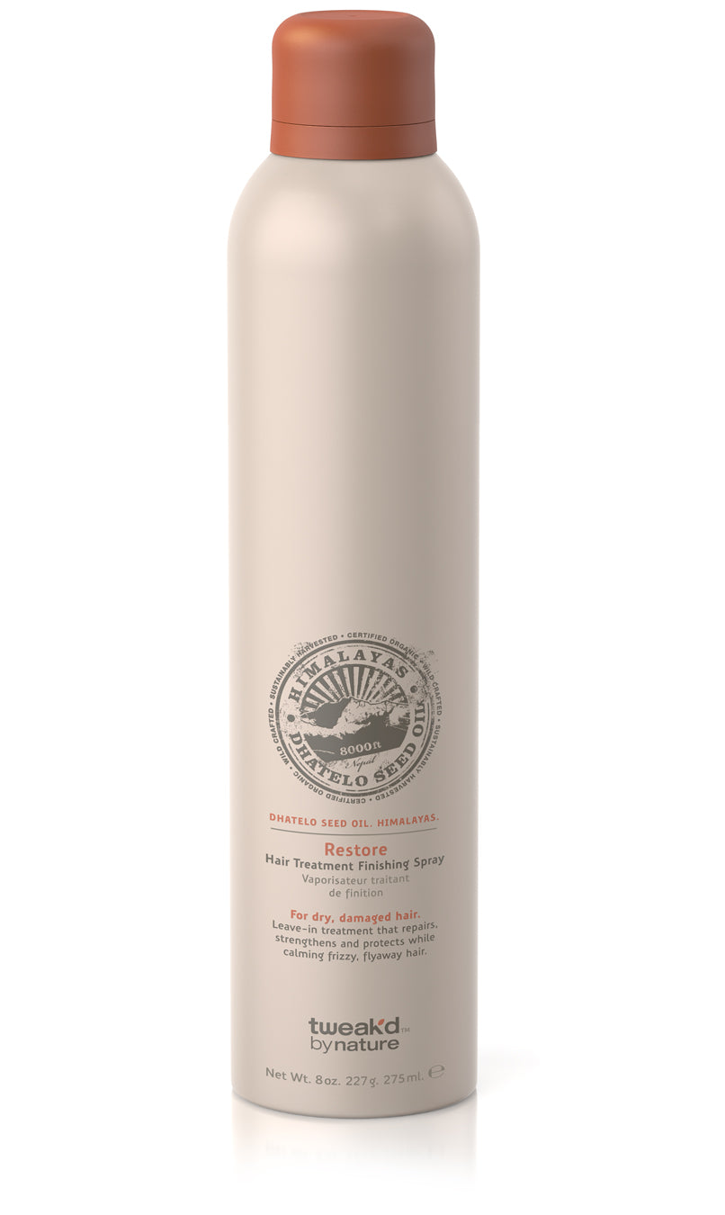 Restore Hair Treatment Finishing Spray 227g (8oz)