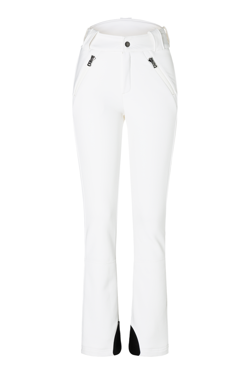 Haze Ski Pants - Bogner - White - front view