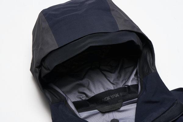 Hardshell Jacket - Barzona Men's