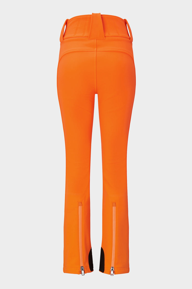 Haze Ski Pants - Bogner - Orange - back view
