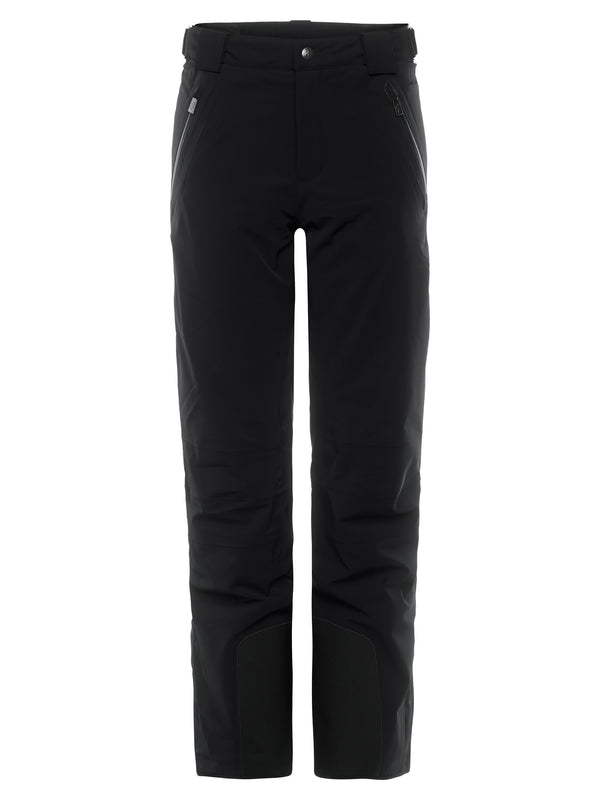Nick Ski Pants - Toni Sailer - Black - front view