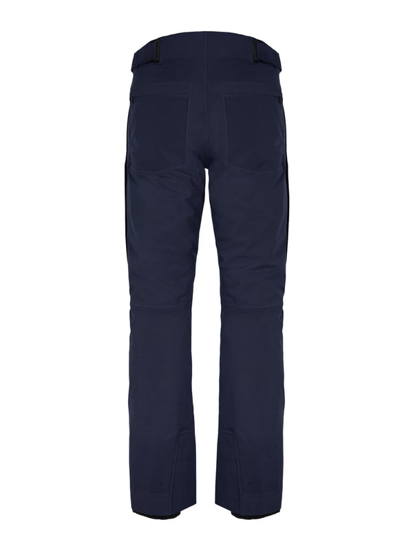 Rick Ski Trousers - J Lindeberg - JL Navy - back view