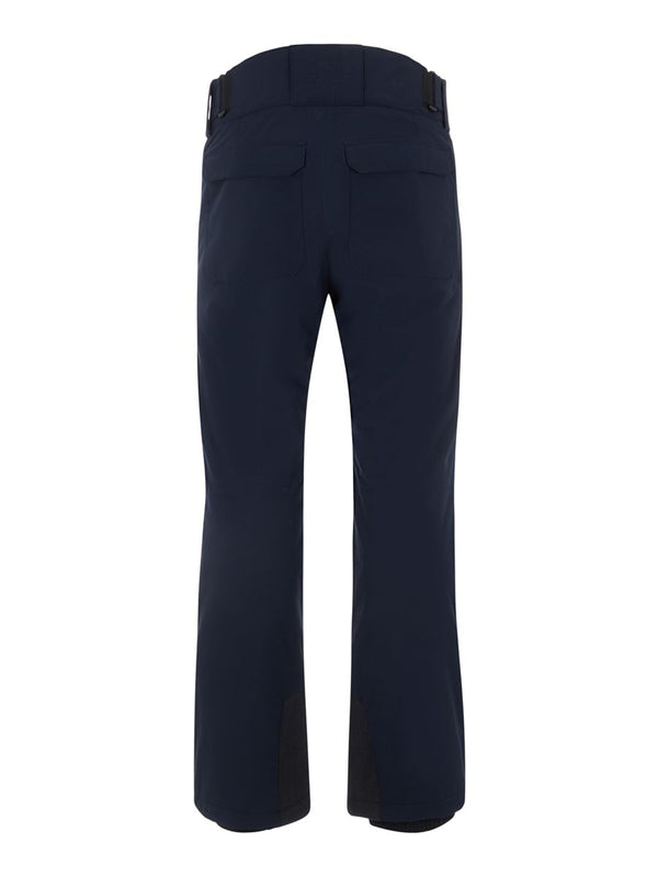 Truuli Ski Trousers - J. Lindeberg - JL Navy - back view