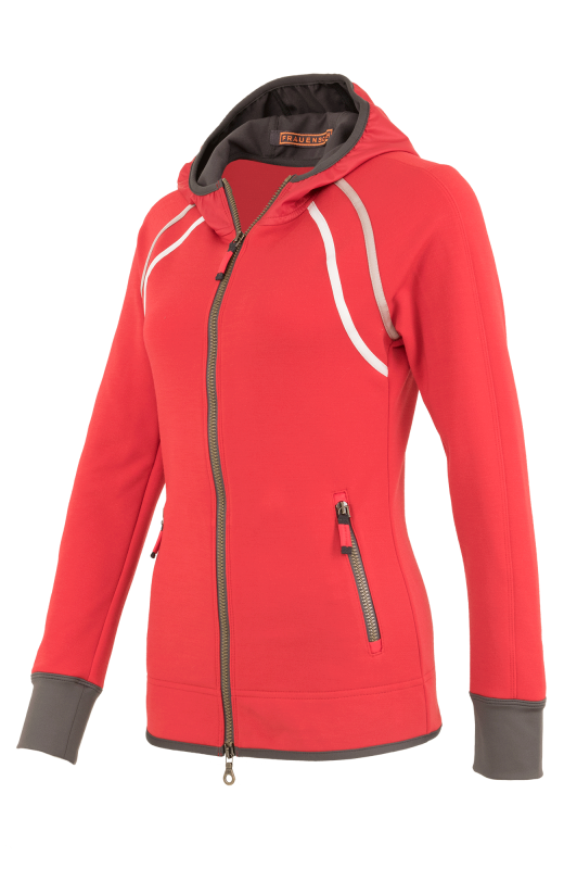 Softshell Jacket - WandaMulti