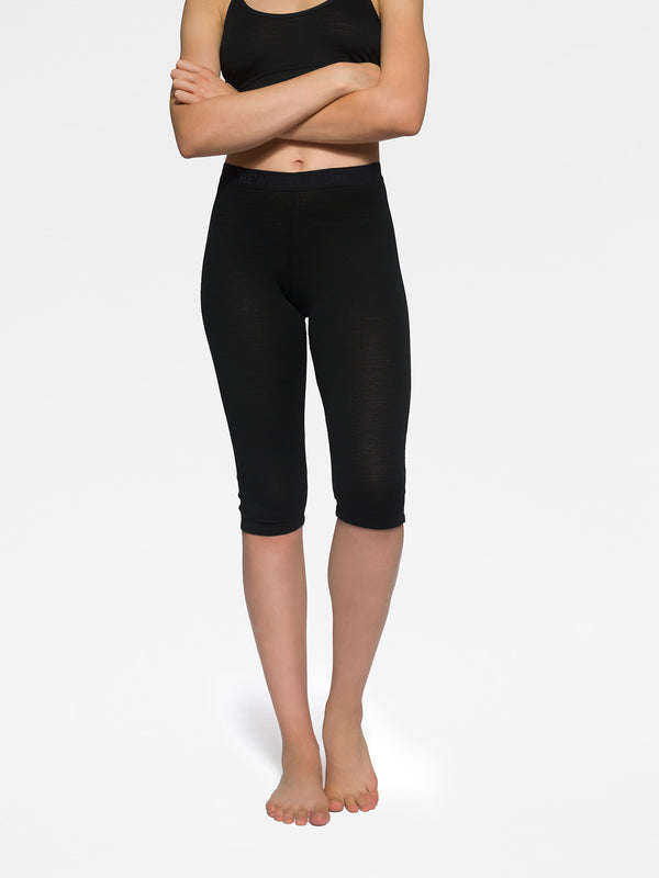 Merino Functional Pants - Lins