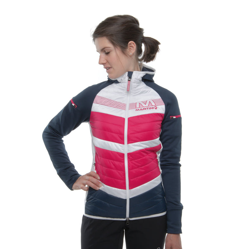 Mid Layer Jacket - Emotion Pro