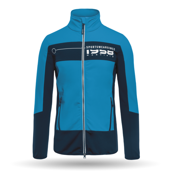 All Terrain - Martini Sportswear - Blue (imperial/iris) - Outdor Jacket
