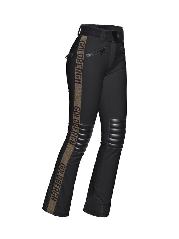 Rocky ski pants - Goldbergh - side view