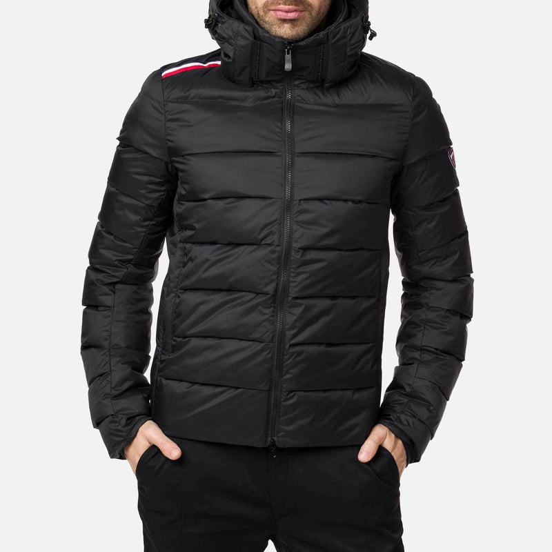 Down Jacket - Diago Irregular