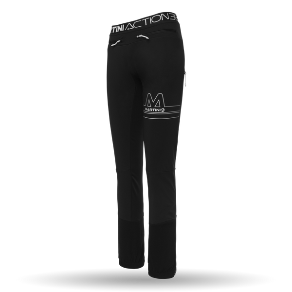 Tour Plus Women's Pants - Martini Sportswear - side view