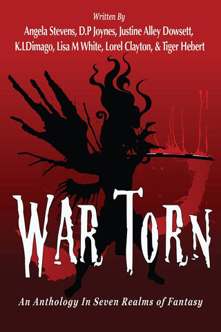 War Torn - Ebook