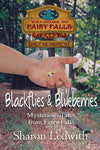Blackflies and Blueberries Paperback