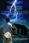 Black Lightning (Ebook) - Mirror World Publishing