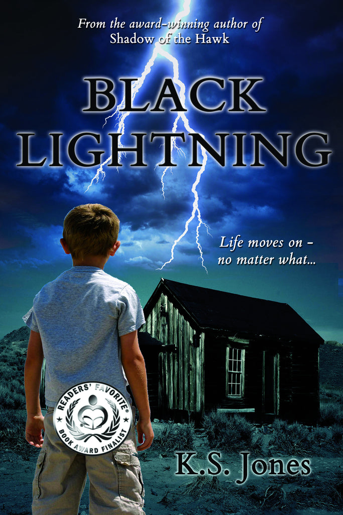 Black Lightning (Paperback) - Mirror World Publishing