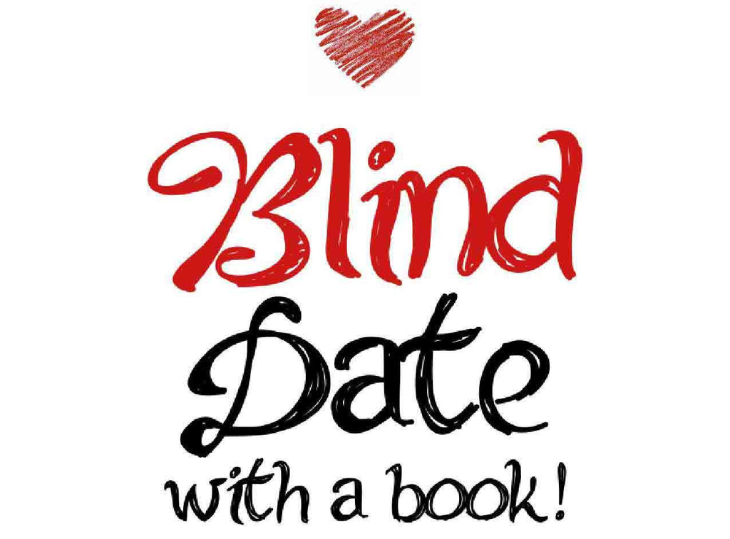 Blind Date with a Book - Ebook
