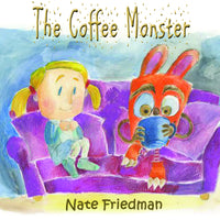 The Coffee Monster (Paperback) - MirrorWorldPublishing